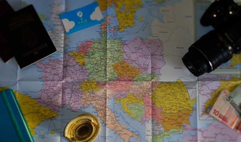 viajar a europa, guia de viaje, todo sobre Europa
