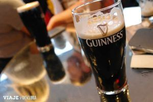 fábrica cerveza Guinness, storehouse, dublin, irlanda, dos días en Dublin, qué ver en Dublin, imperdibles Dublin, mapa Dublin