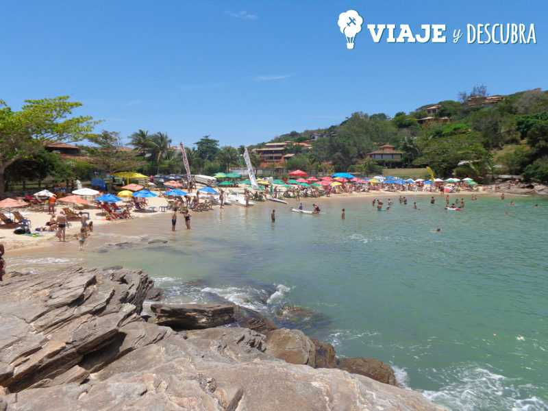 ferradurinha, buzios, playas, paraiso, brasil