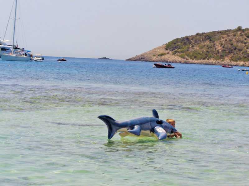 ibiza, ses salines, islas baleares, playa, mar, mediterraneo