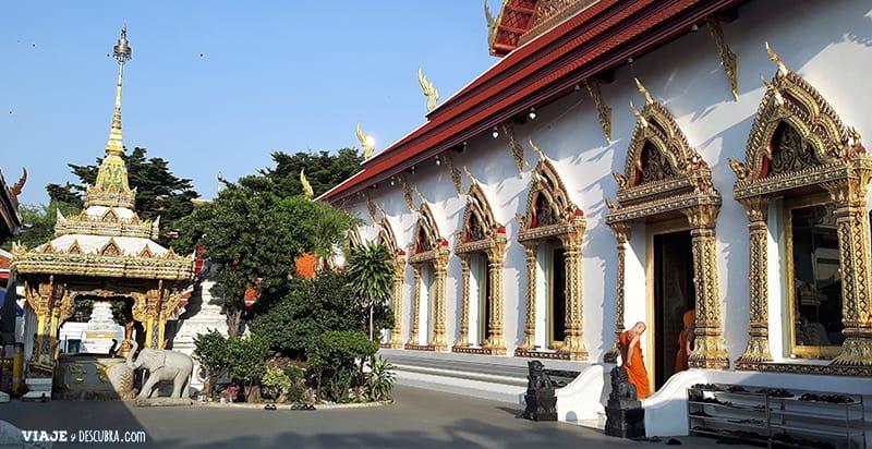 imperdibles-Bangkok,-Tailandia,-Asia,-wat-chana-songkhram-ratchaworamahawihan,-templo,-budismo-
