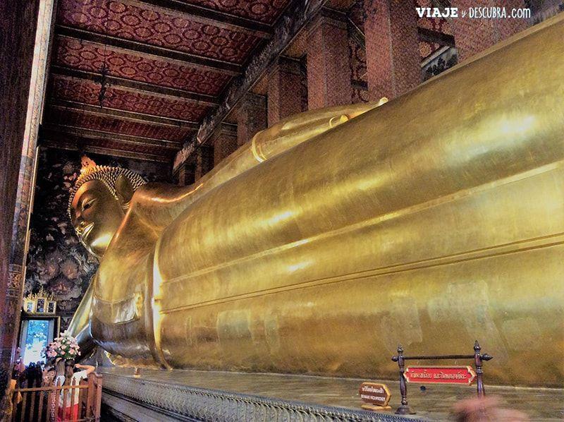 imperdibles-Bangkok,-Tailandia,-Asia,-wat-pho,-buda-reclinado--templo,-budismo