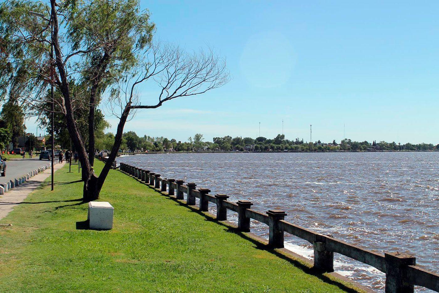Laguna, San Miguel del Monte, pueblos de Buenos Aires