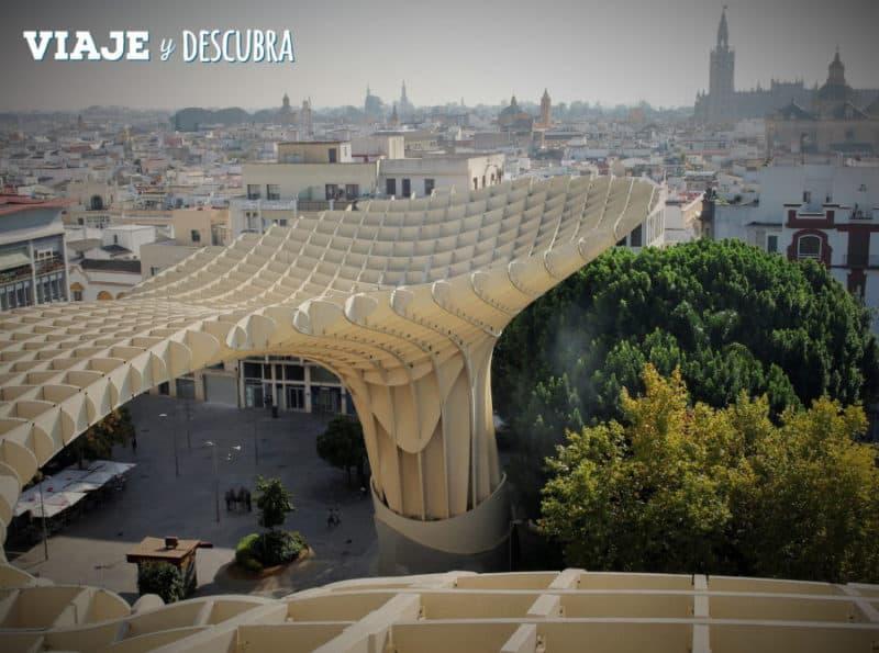 las setas, sevilla, andalucía, españa, imperdibles Sevilla, Europa