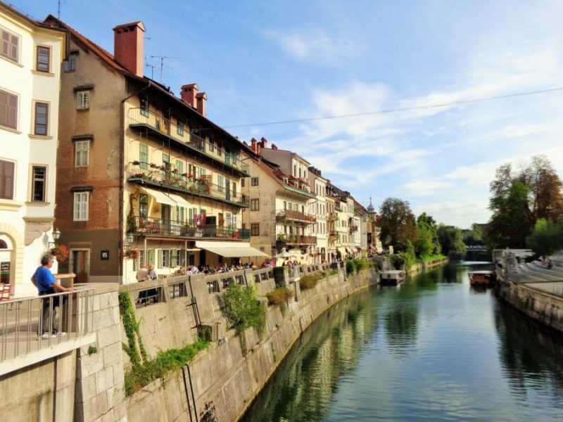 ljubljana, puente del zapatero, eslovenia, imperdibles ljubljana, que ver en ljubljana, visit eslovenia, europa, europa con mochila, mochileros, mochileros por europa