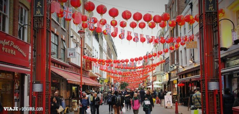 londres, london, imperdibles londres, inglaterra, UK, reino unido, europa, europa con mochila, barrio chino, china town