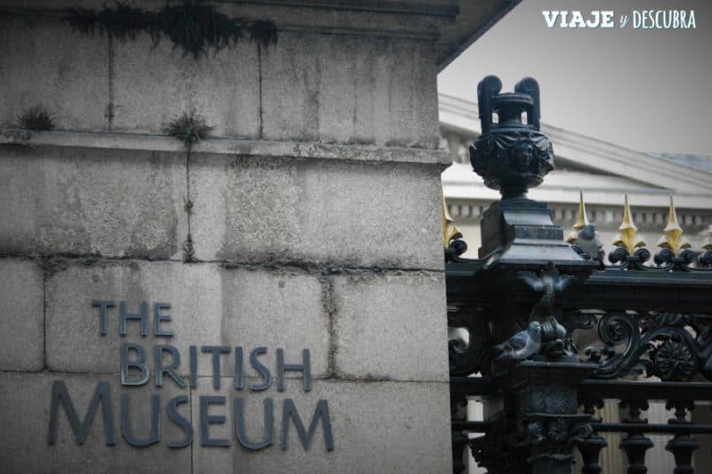londres, london, imperdibles londres, inglaterra, UK, reino unido, europa, europa con mochila, the british museum