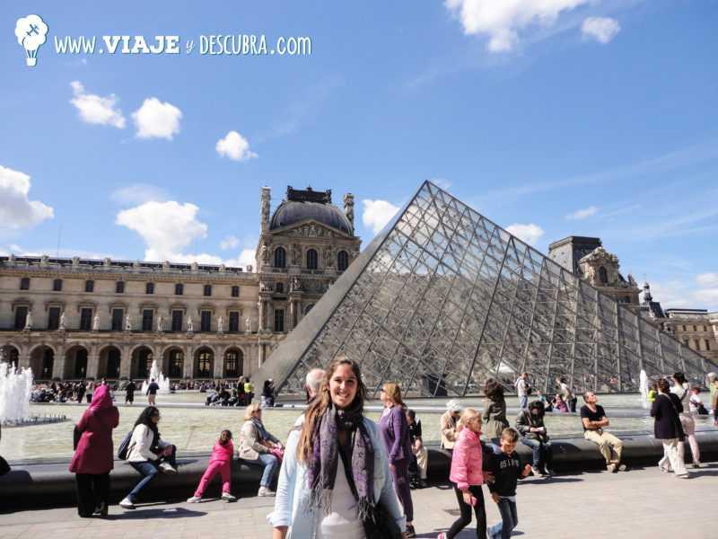 louvre, museo, versailles, palacio, versalles, paris, francia, tour, imperdibles, europa, mochilero a europa