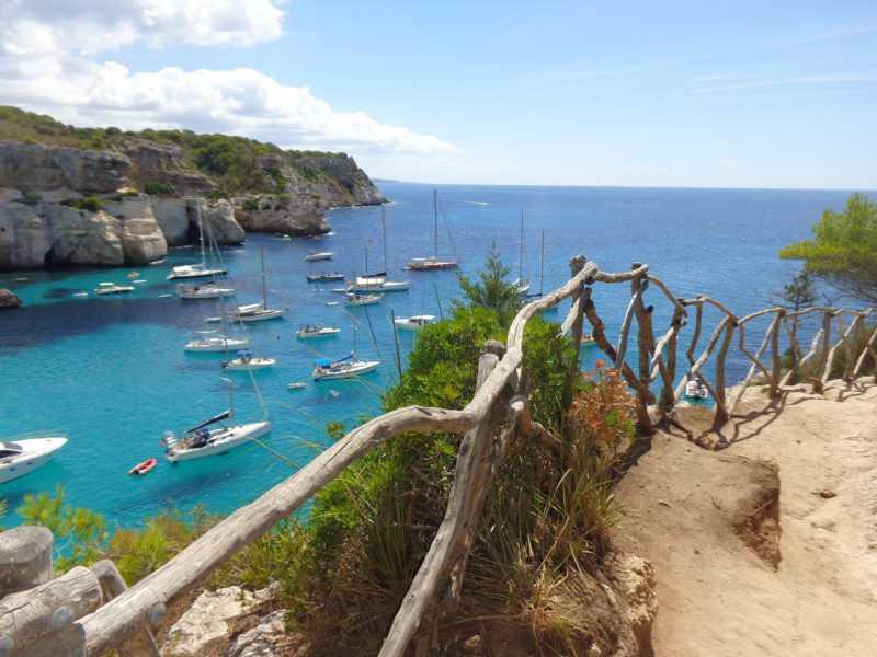 imperdibles Menorca, macarella, macarelleta, calas alucinantes, playas alucinantes, menorca, que ver en menorca, españa, islas baleares