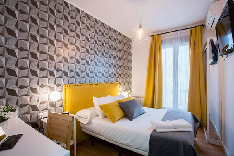 madrid-suites-san-mateo,-hoteles-baratos-madrid,-hostel,-españa