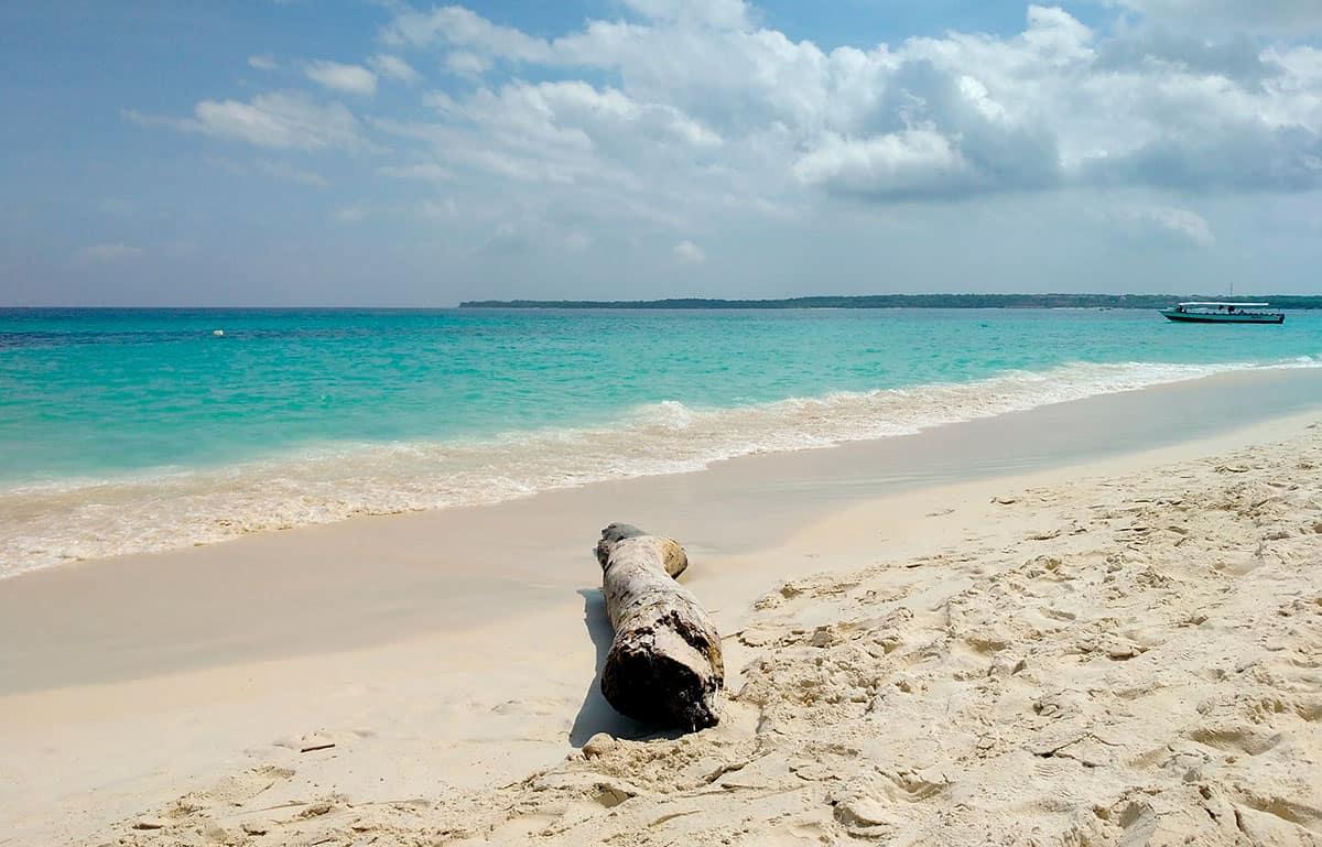 Barú, mejores playas de Colombia