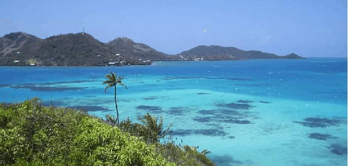 mejores playas de colombia, providencia, cayo cangrejo, san andres, diario el extra co