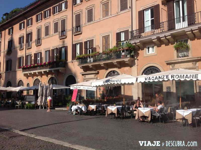 piazza navona, piazza spagna, fontana di trevi, roma, italia, imperdibles, que hacer en roma