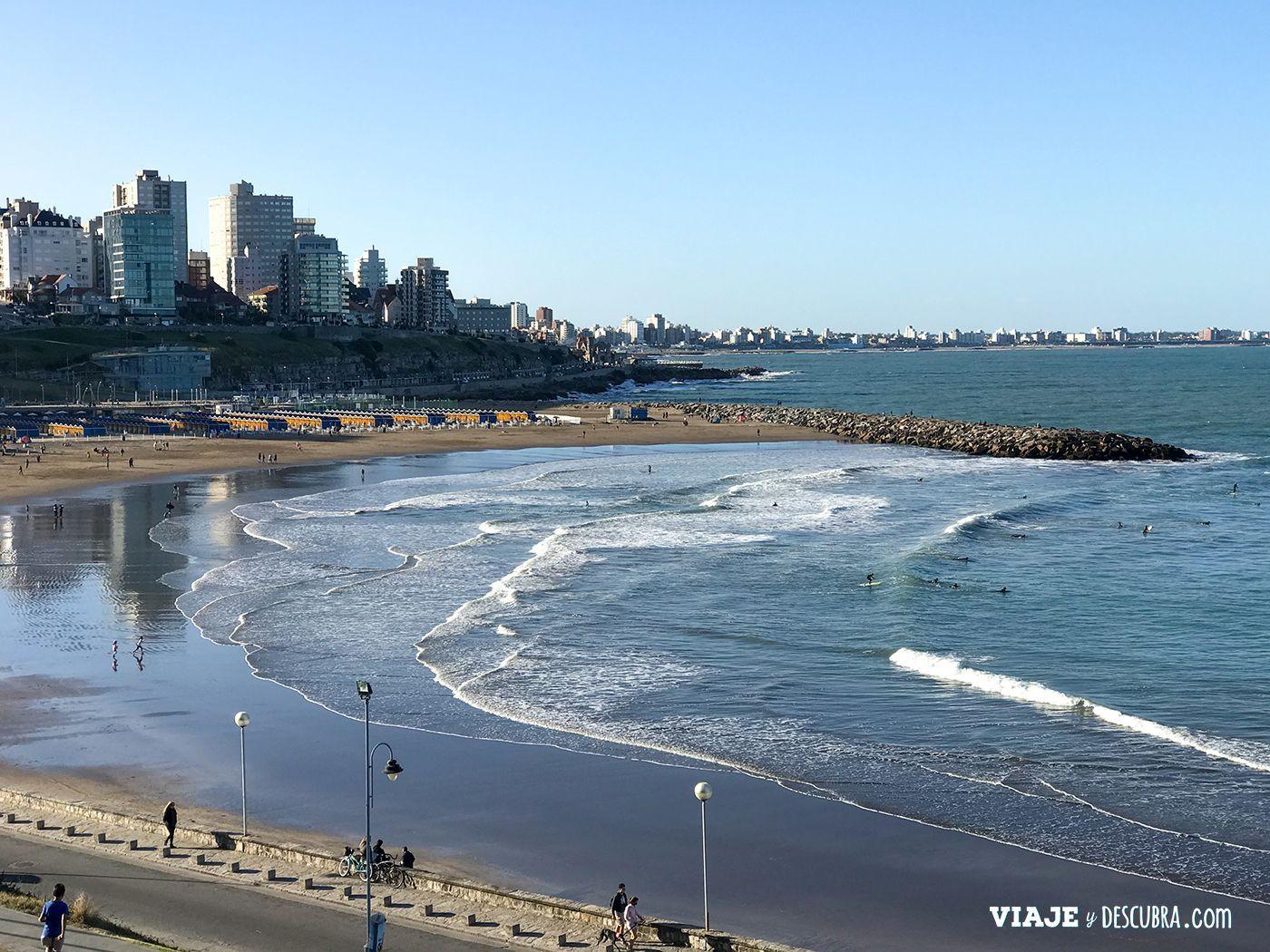 playa-varese,-mar-del-plata,-argentina