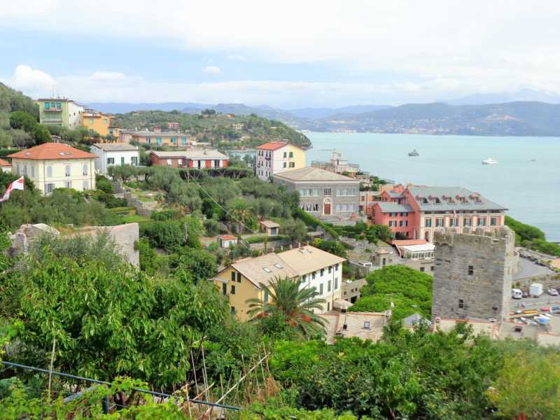 portovenere, barco, la spezia, cinqueterre, italia, génova, que ver en génova, imperdibles génova, imperdibles cinqueterre