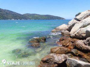 praia do forno, arraial do cabo, paseo de barco, rio de janeiro, brasil, as prainhas, ilha do farol
