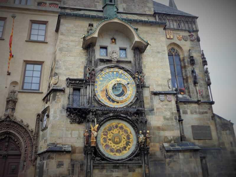 reloj astronómico Praga, reloj, Praga, Prague, 605 años, arquitectura, ícono, República Checa, Europa, Europe