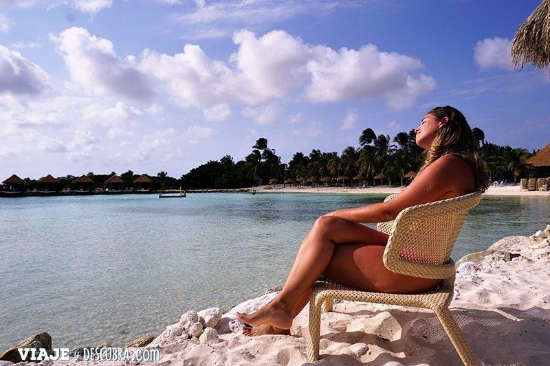 renaissance-island,-isla-privada,--ARUBA,-CARIBE,-playa,-mar,-que-ver-en-Aruba,-imperdibles