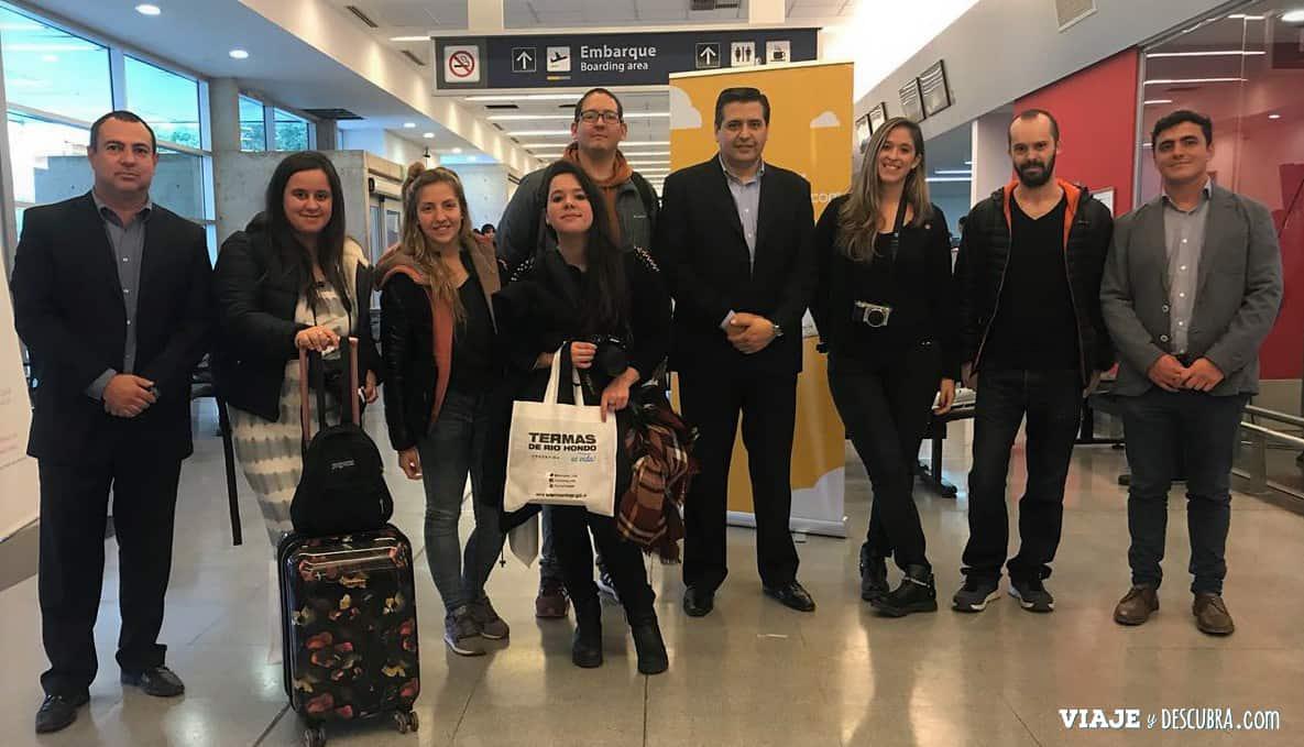 ricardo-sosa,-subsecretario-santiago-del-estero,-aeropuerto,-vuelo-inaugural,-flybondi,-termas-de-rio-hondo