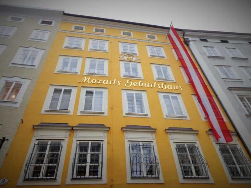 mozart, casa de mozart, salzburgo, imperdibles salzburgo, que ver en salzburgo, salzburg, austria, visit salzburg, europa, europa con mochila, mochileros, mochileros por europa