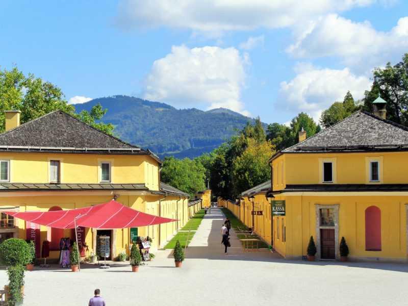 hellbrunn, juegos de agua, salzburgo, imperdibles salzburgo, que ver en salzburgo, salzburg, austria, visit salzburg, europa, europa con mochila, mochileros, mochileros por europa