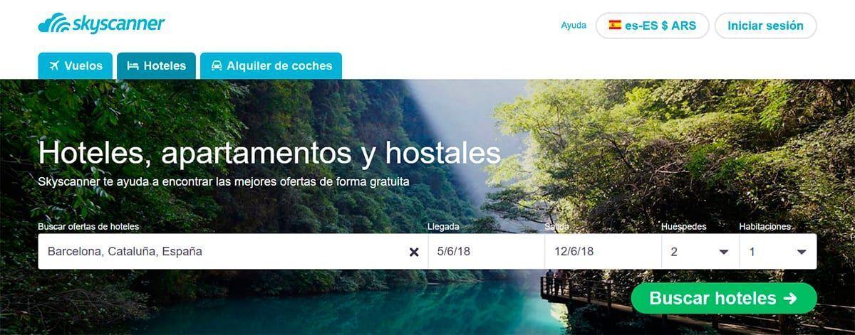 skyscanner-hoteles,-mejor-precio,-metabuscador,-alojamiento