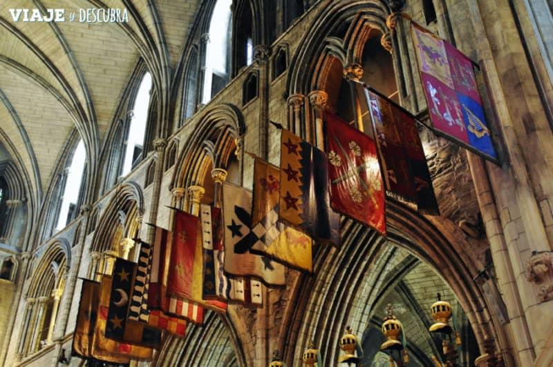 st patrick cathedral, catedral, dublin, irlanda, dos días en Dublin, qué ver en Dublin, imperdibles Dublin, mapa Dublin