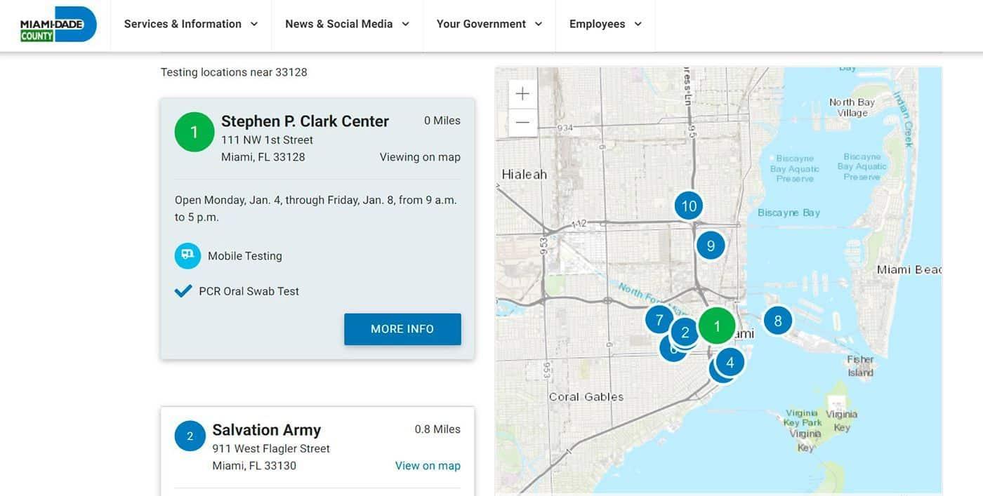 test-pcr-miami-mapa-interactivo
