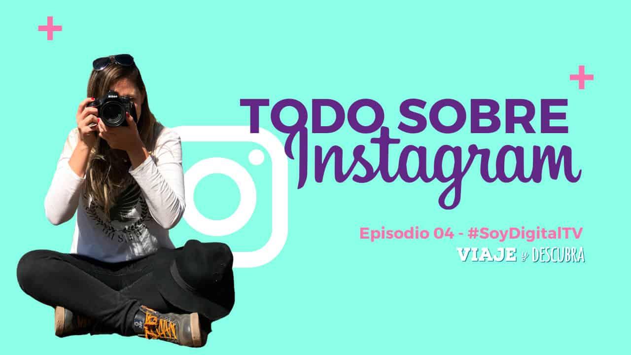 todo sobre Instagram, redes sociales, blog, creador de contenido, crecer, marketing digital