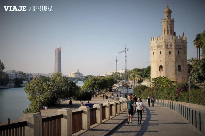 torre del oro, sevilla, andalucía, españa, imperdibles Sevilla, Europa