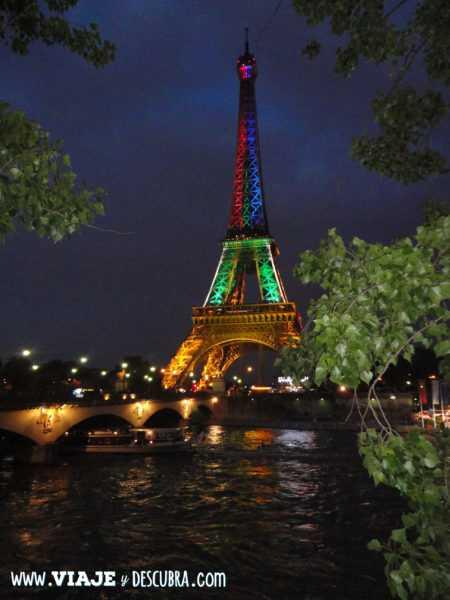 torre eiffel, paris, francia, tour, imperdibles, europa, mochilero a europa