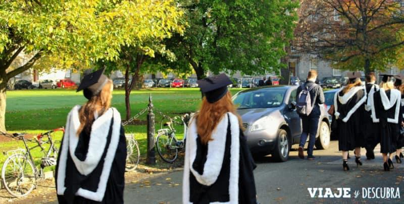 trinitty college, dublin, irlanda, dos días en Dublin, qué ver en Dublin, imperdibles Dublin, mapa Dublin