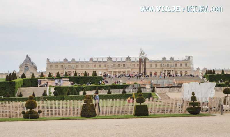 versailles, palacio, versalles, paris, francia, tour, imperdibles, europa, mochilero a europa