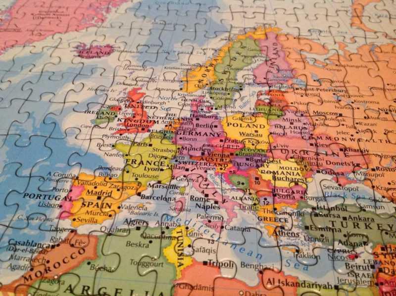viajar a europa, guia de viaje