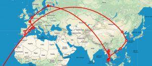 viaje-largo,-viajar-en-pareja,-europa,-asia,-itinerario,-mapa,-portada