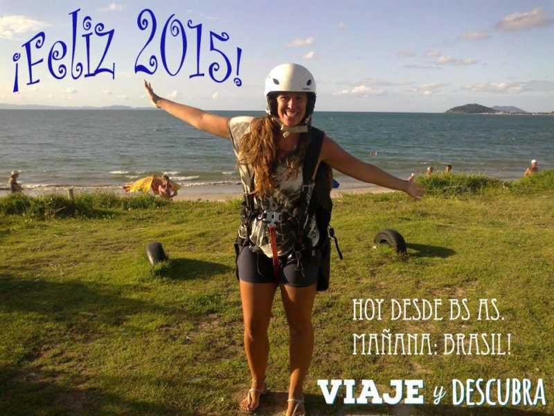 viaje y descubra, blog de viajes, feliz 2015, año nuevo, brasil, florianópolis
