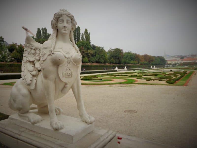 Viena, Palacio Belvedere, palacio, palace, Austria, imperdibles, imperdibles Viena, que ver en Viena, 3 días en Viena, visit Viena, Europa, mochileros en Europa, mujer viajando sola