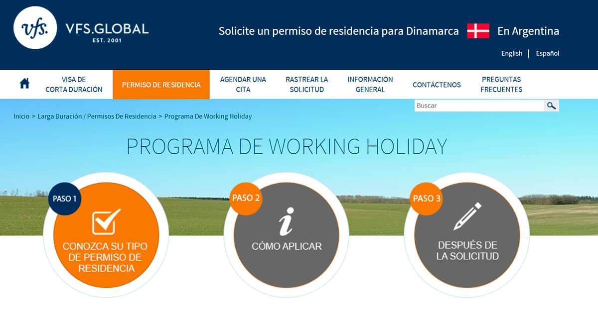 visa-working-holiday-dinamarca,-vfs-global,-trabajar-y-vivir-en-europa