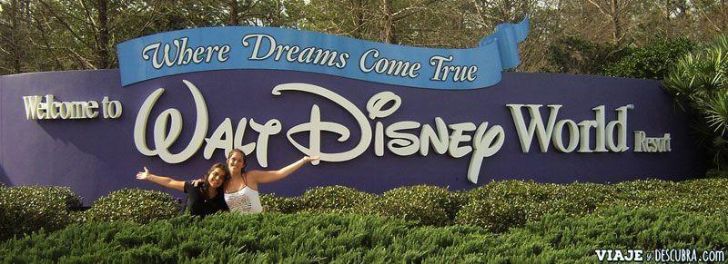 walt disney world, disney, vivir y trabajar en Disney, work and travel, USA, Estados Unidos
