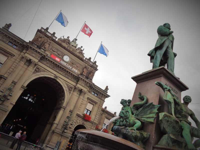 zurich, suiza, que ver en Zurich, imperdibles zurich, europa, mochileros por europa